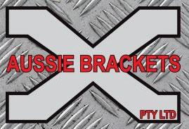 Aussie Brackets Logo