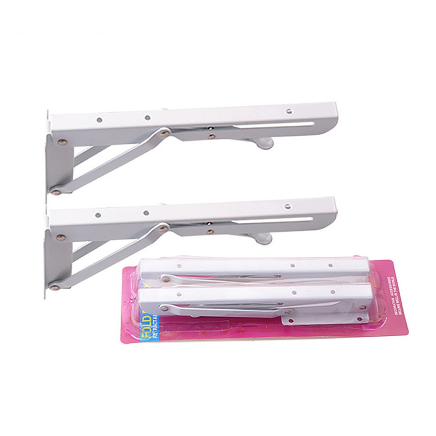 Heavy Duty Folding Shelf Brackets